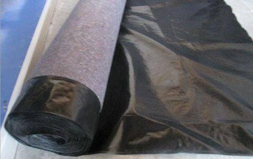 淋膜无纺布(一布一膜)
