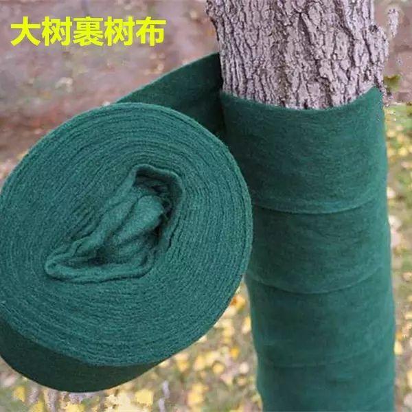 包树布(绿色)